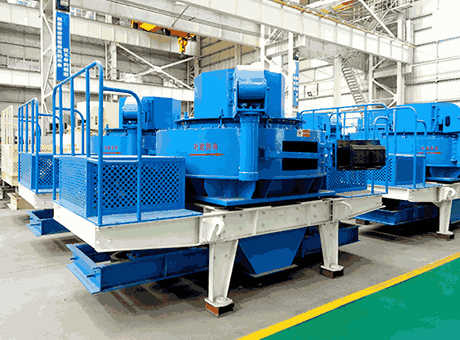 Artificial Sand Making Machine Manufacturers  Msand