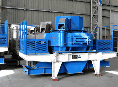 M Sand Machine Artificial Sand Machine
