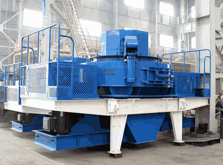 Price Of Artificial Sand Making Machine In India