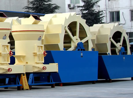 Kaolin Processing Plantmachineryequipment Supplier