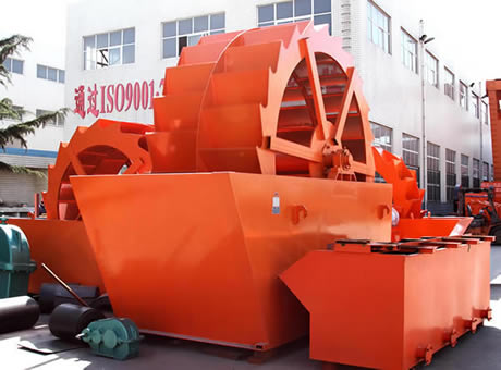 Maintenance Procedures Of Ball Mill  Sand Washing Machine