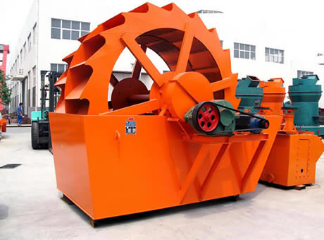 Sand  Gravel Washing Plants From Cde Global