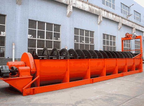Spiral Classifier For Sale Spiral Classifier For Sale