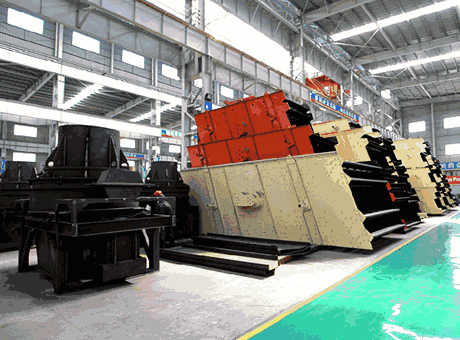 Algeria Vibrating Feeder  The Pennefather